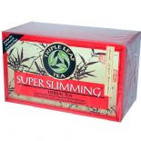 Triple Leaf Tea Herbal Super Slim Tea Drink Cleansing Detoxification